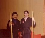 Grandmasters Dr.Maung Gyi &; Dr.Robert Hill