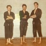 Fitness Guru Randy Webb - Dr.Maung Gyi - Dr.Robert Hill