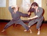 Grandmasters Bob Maxwell &; Dr.Robert Hill