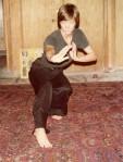 Master Sayama Miriam Niemira