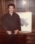 Master Sayagyi Rick Niemira