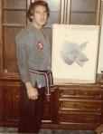 Master Sayagyi Tim Fleming