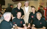 Bando Brothers -  Masters John Sestina- Steve Denty- Bob Maxwell- Hugh McHugh- Randy Webb- Tim Fleming